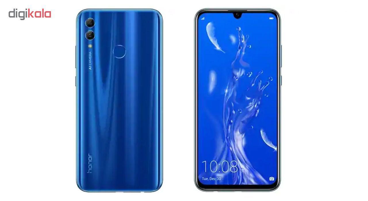 گوشی موبایل آنر مدل 10 Lite HRY-LX1 دو سیم کارت ظرفیت 128 گیگابایت main 1 11