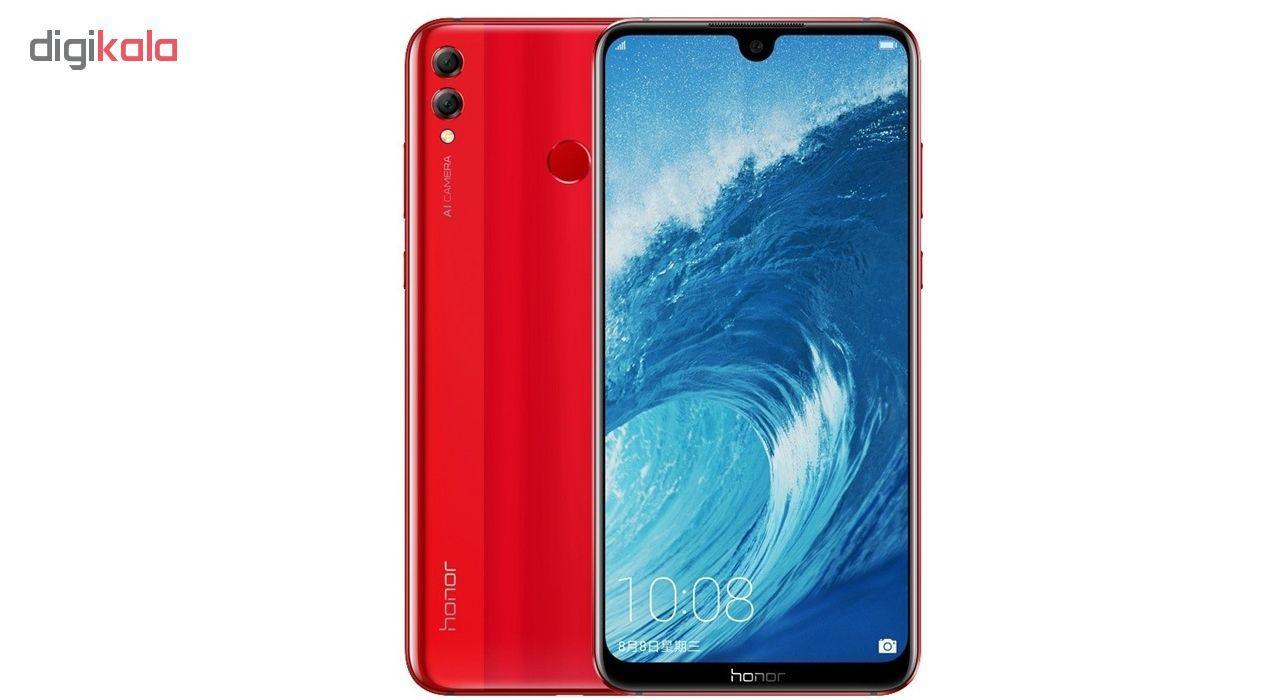 گوشی موبایل آنر مدل 10 Lite HRY-LX1 دو سیم کارت ظرفیت 128 گیگابایت main 1 13