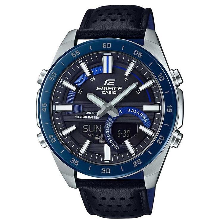 قیمت و خرید                      ساعت مچی عقربه ای مردانه کاسیو کد ERA-120BL-2AVDF