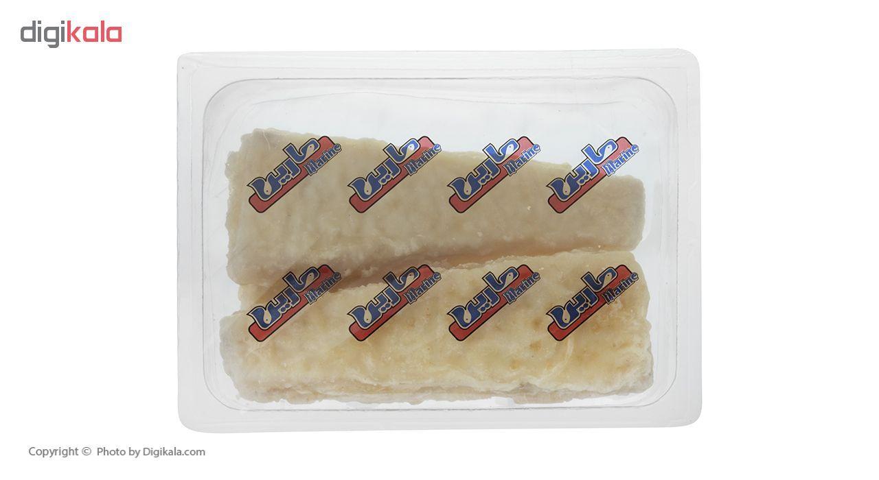 فیله سوخاری ماهی مارین - 500 گرم main 1 3