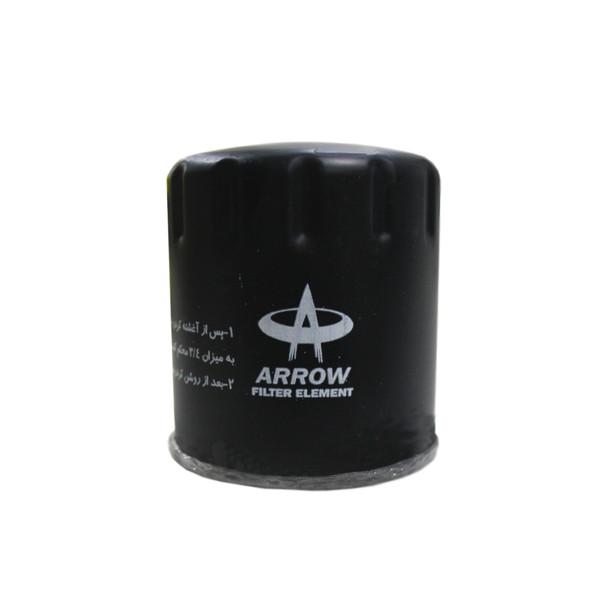 فیلتر روغن خودرو آرو مدل AF50701 مناسب برای پیکان