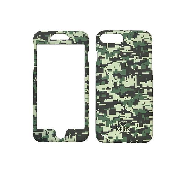 کاور 360 درجه کوتیس مدل KU-06 مناسب برای گوشی موبایل اپل Iphone 7 Plus