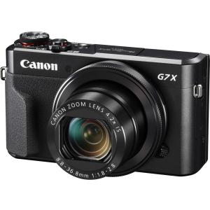 دوربین دیجیتال کانن مدل Powershot G7 X Mark II