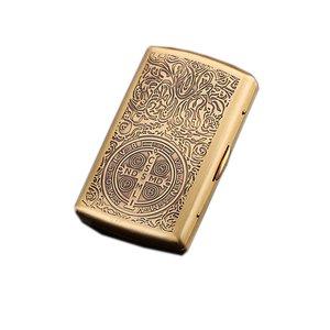 جعبه سیگار طرح کنستانتین مدل B101