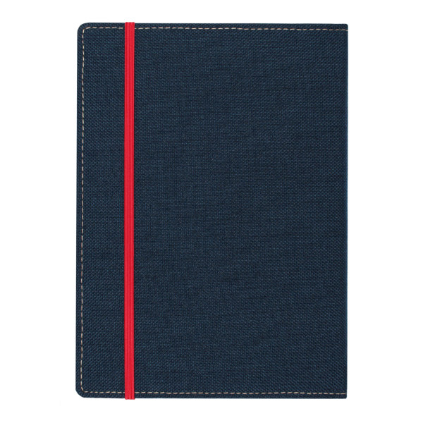 دفتر یادداشت سیب مدل Bullet Journal کد 13