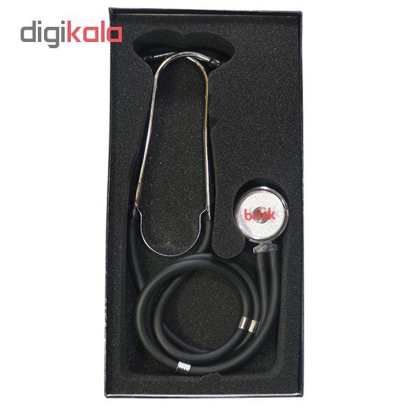 گوشی طبی بریسک مدل HSC30