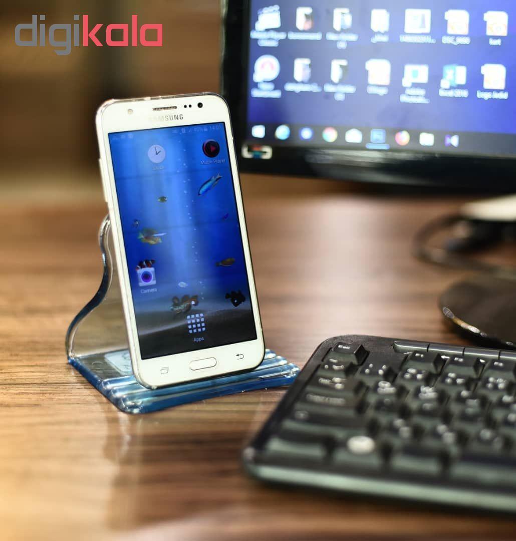 پایه نگهدارنده گوشی موبایل نیکا کد 2008402 main 1 1