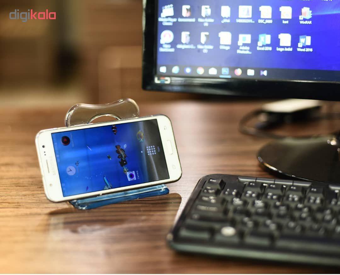 پایه نگهدارنده گوشی موبایل نیکا کد 2008402 main 1 2