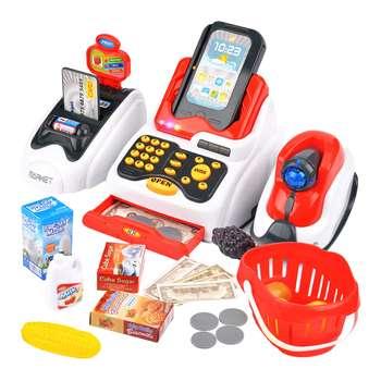 اسباب بازی صندوق فروشگاه کد 66848