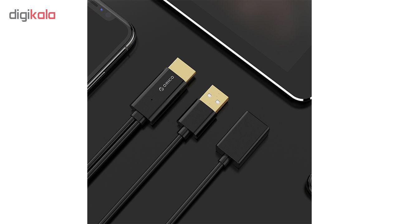 دانگل HDMI اوریکو مدل PE-P1