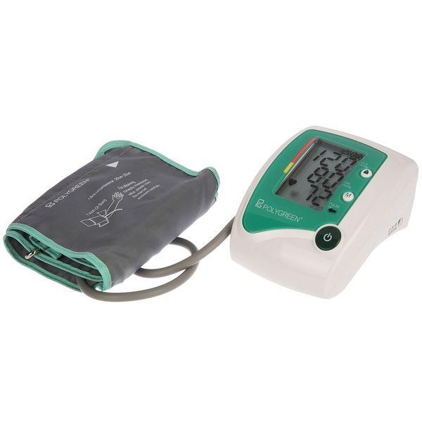 فشارسنج دیجیتال پلی گرین مدل KP-7520