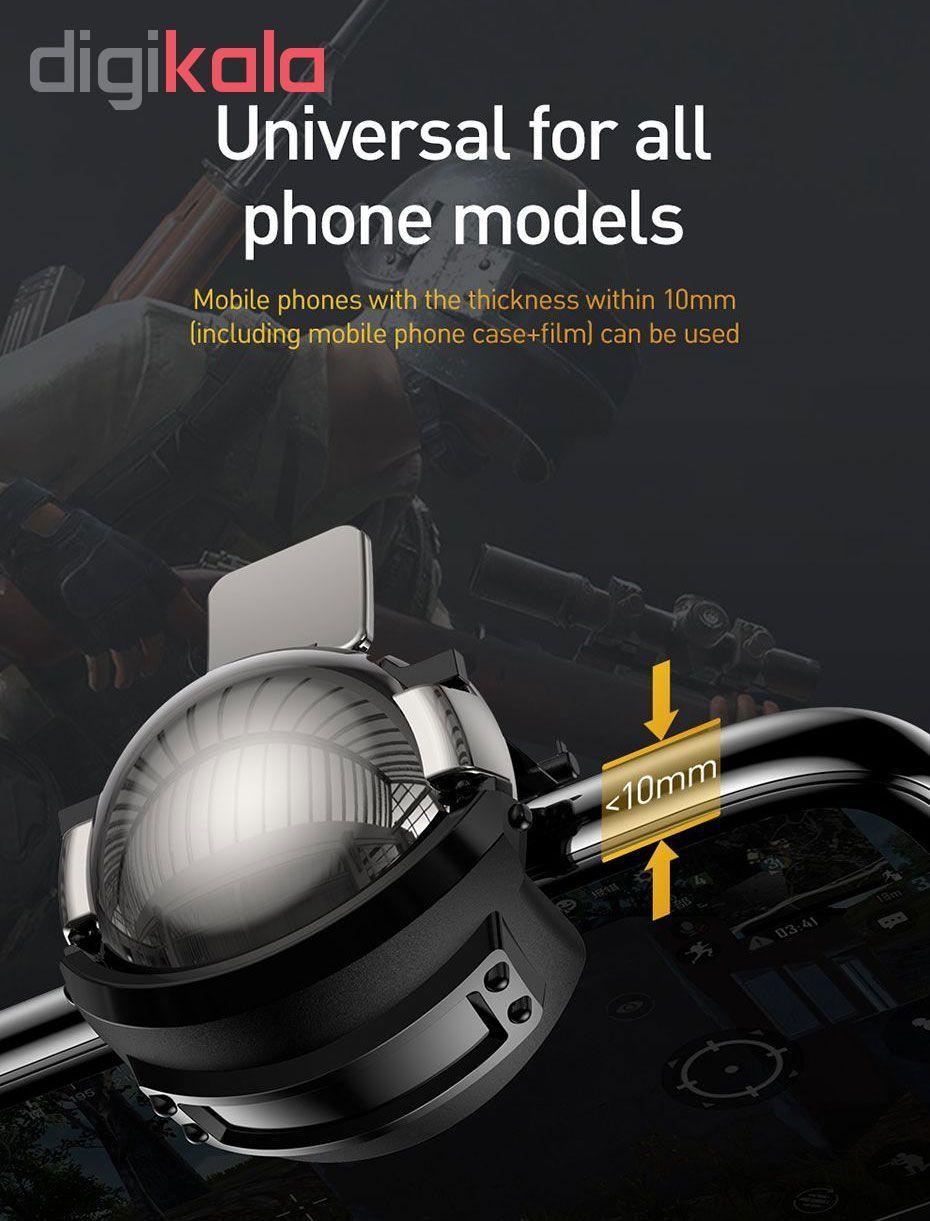 دسته بازی PubG باسئوس مدل Level3 thumb 2 6