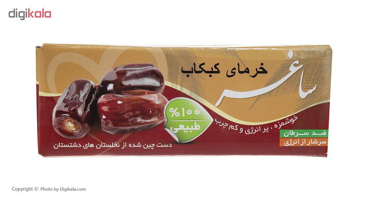 خرما کبکاب ساغر - 1.250 کیلو گرم main 1 1