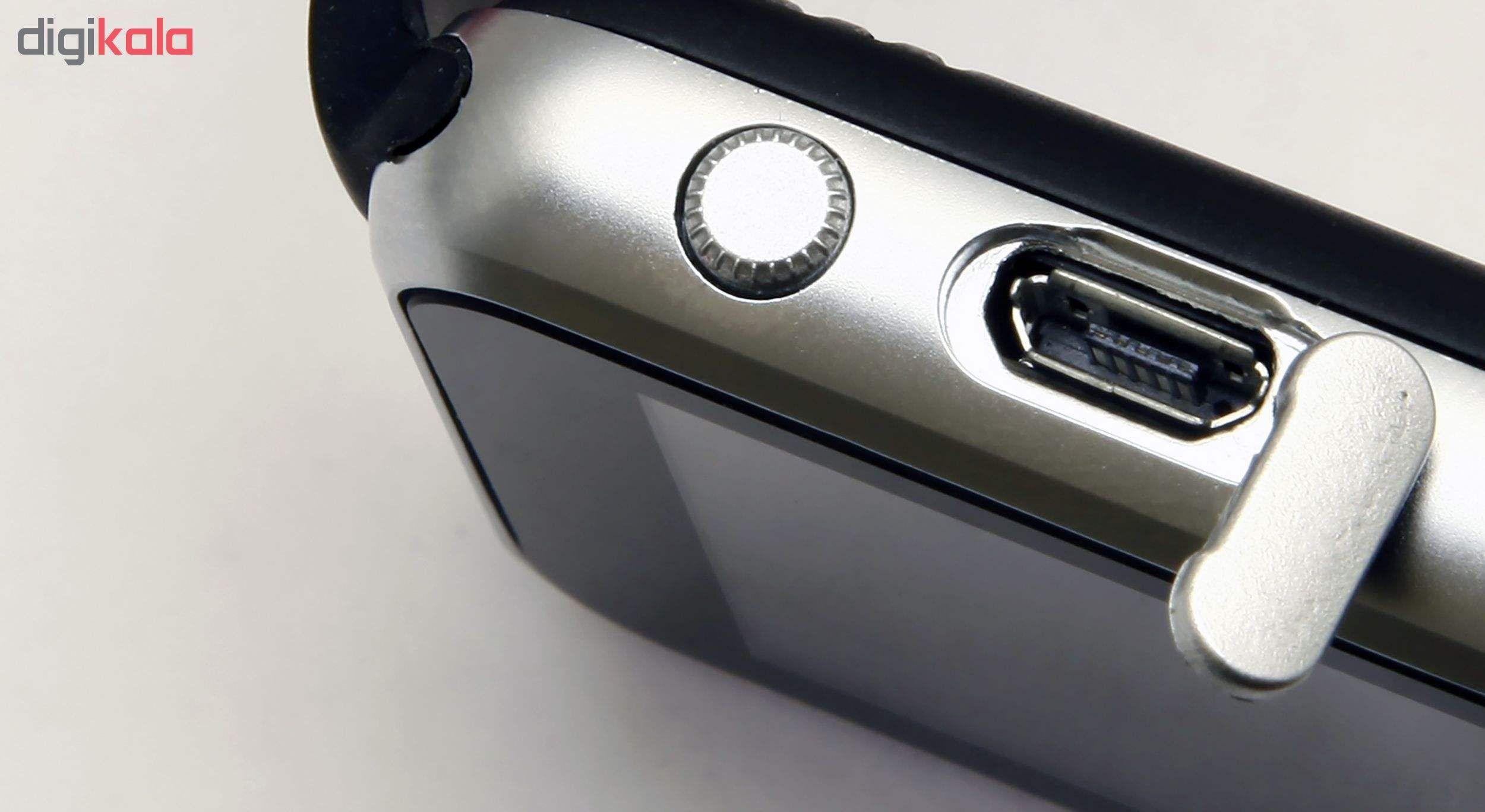 ساعت هوشمند مودیو مدل MW01  main 1 3