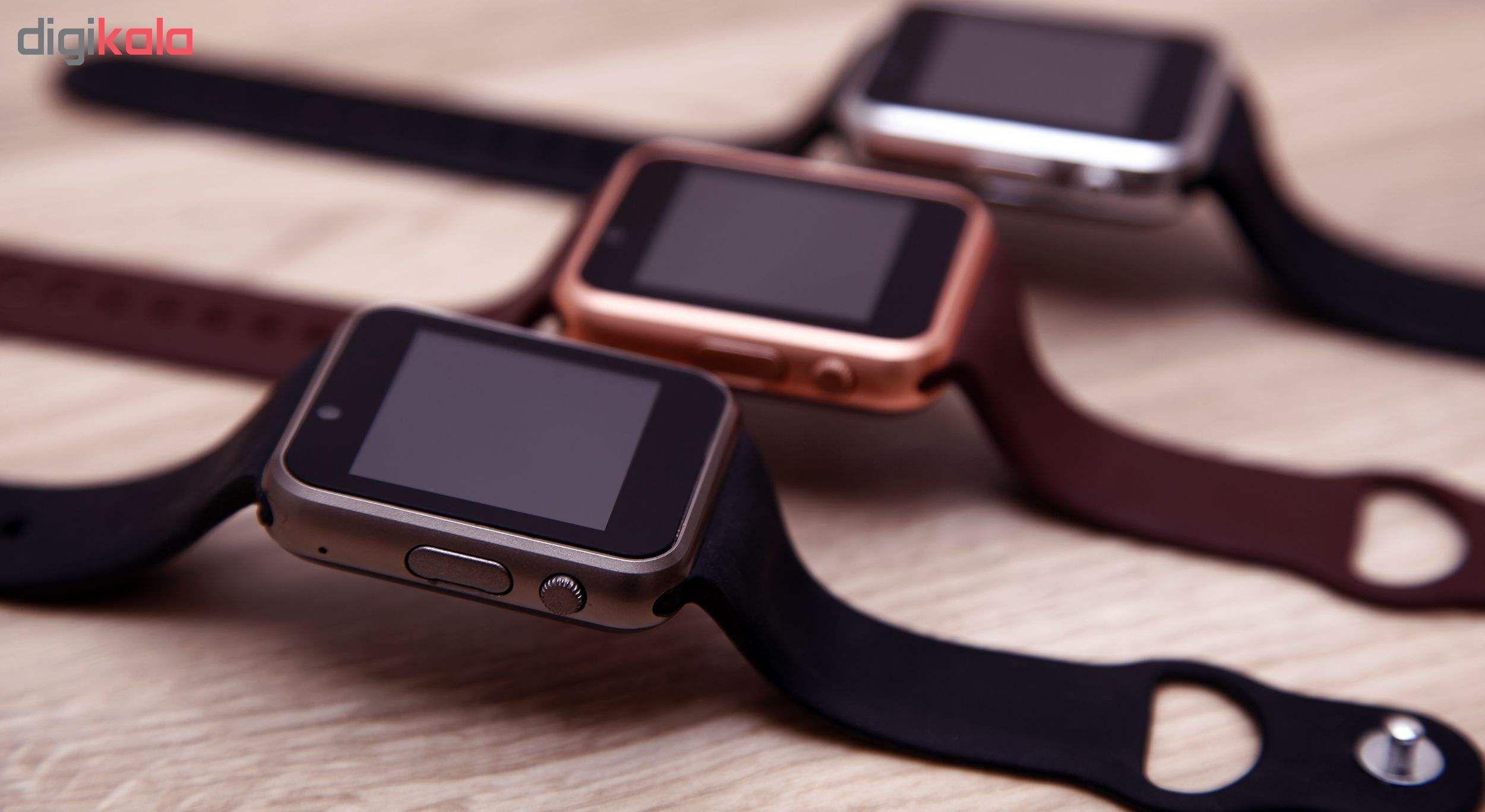 ساعت هوشمند مودیو مدل MW01  main 1 4