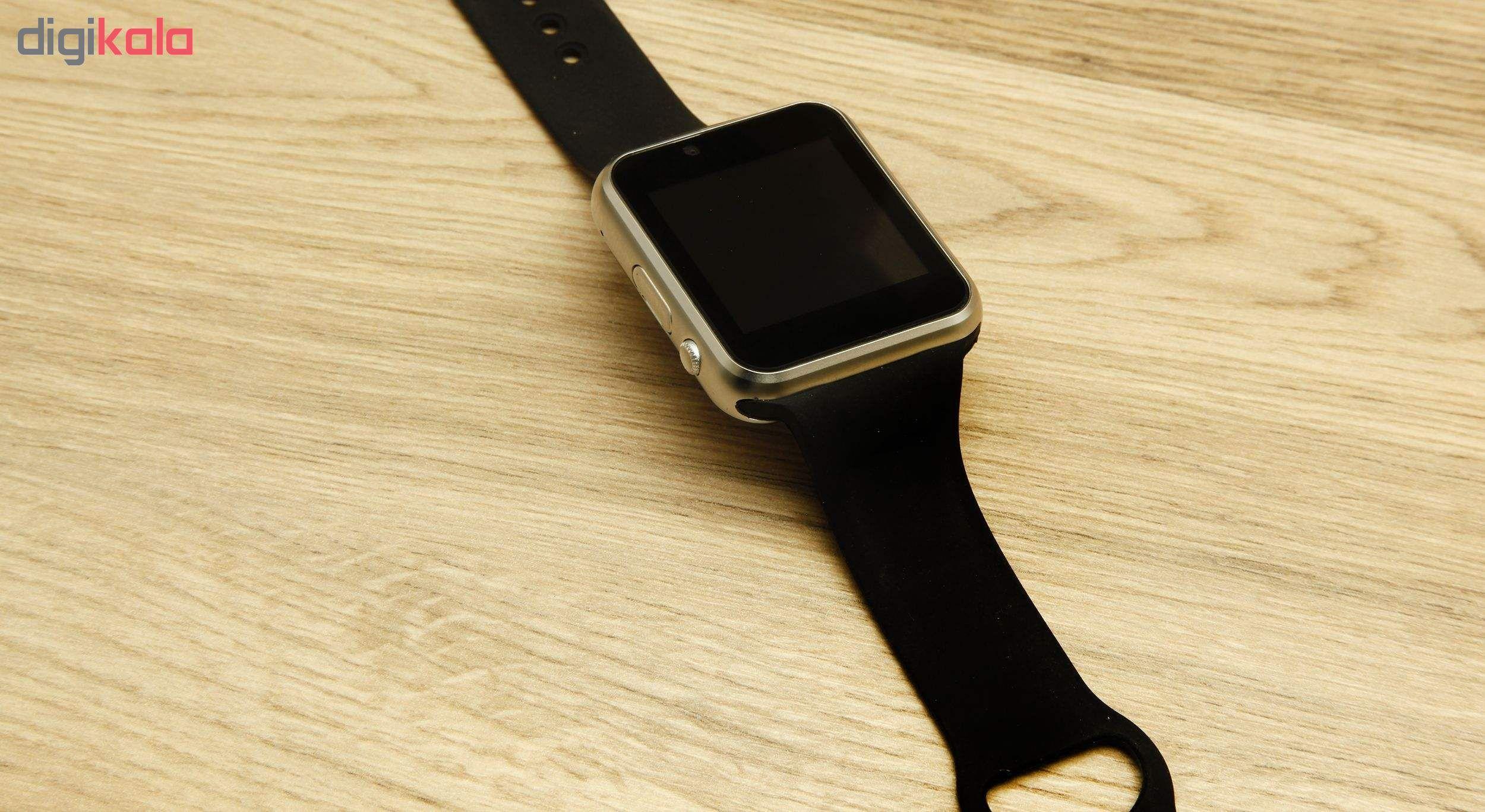 ساعت هوشمند مودیو مدل MW01  main 1 5