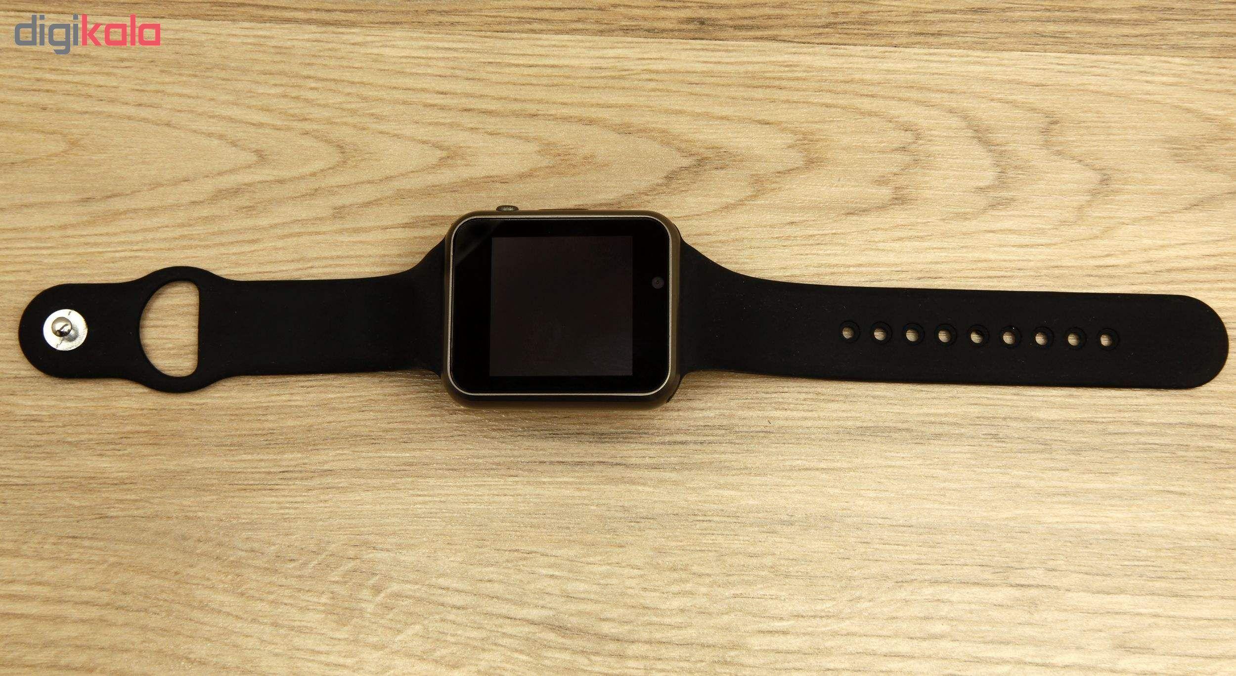 ساعت هوشمند مودیو مدل MW01  main 1 6