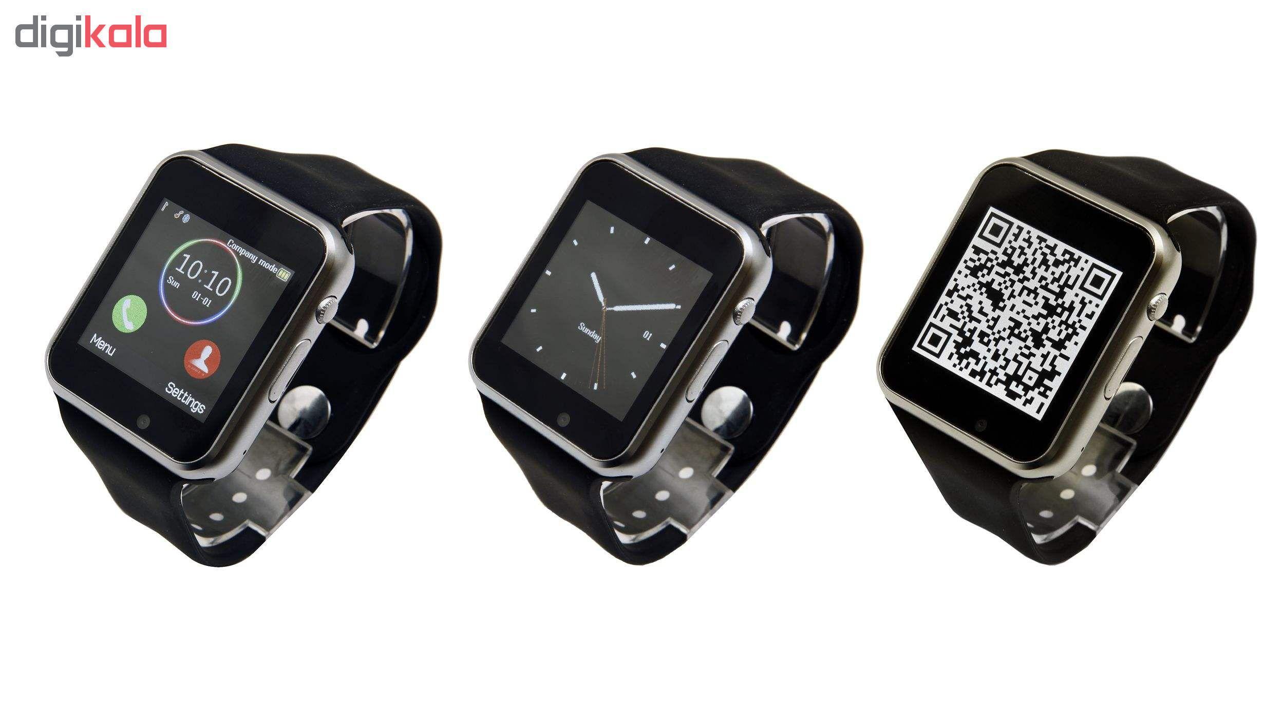 ساعت هوشمند مودیو مدل MW01  main 1 8