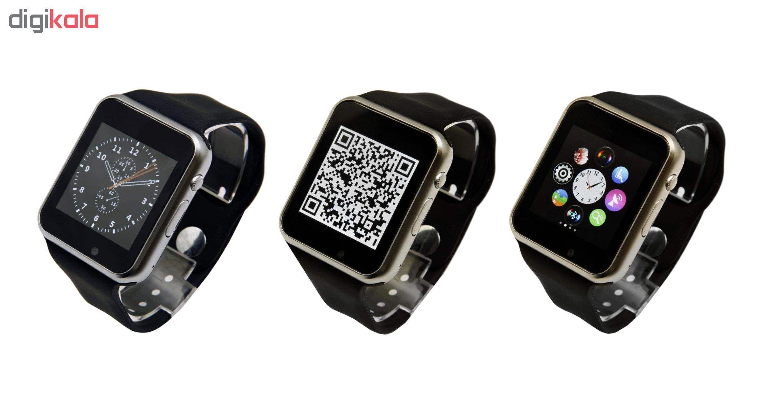 ساعت هوشمند مودیو مدل MW01  main 1 9