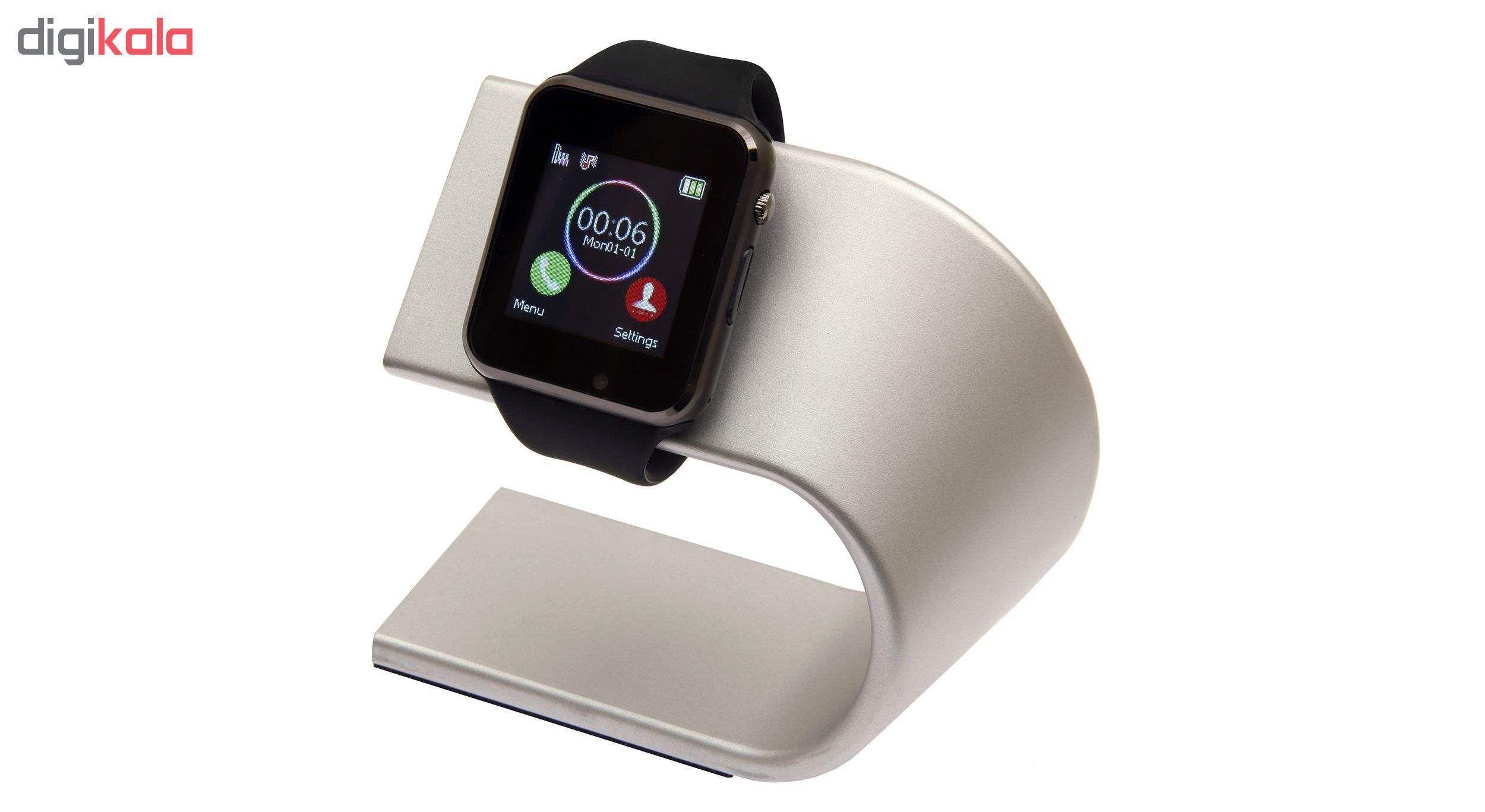 ساعت هوشمند مودیو مدل MW01  main 1 15