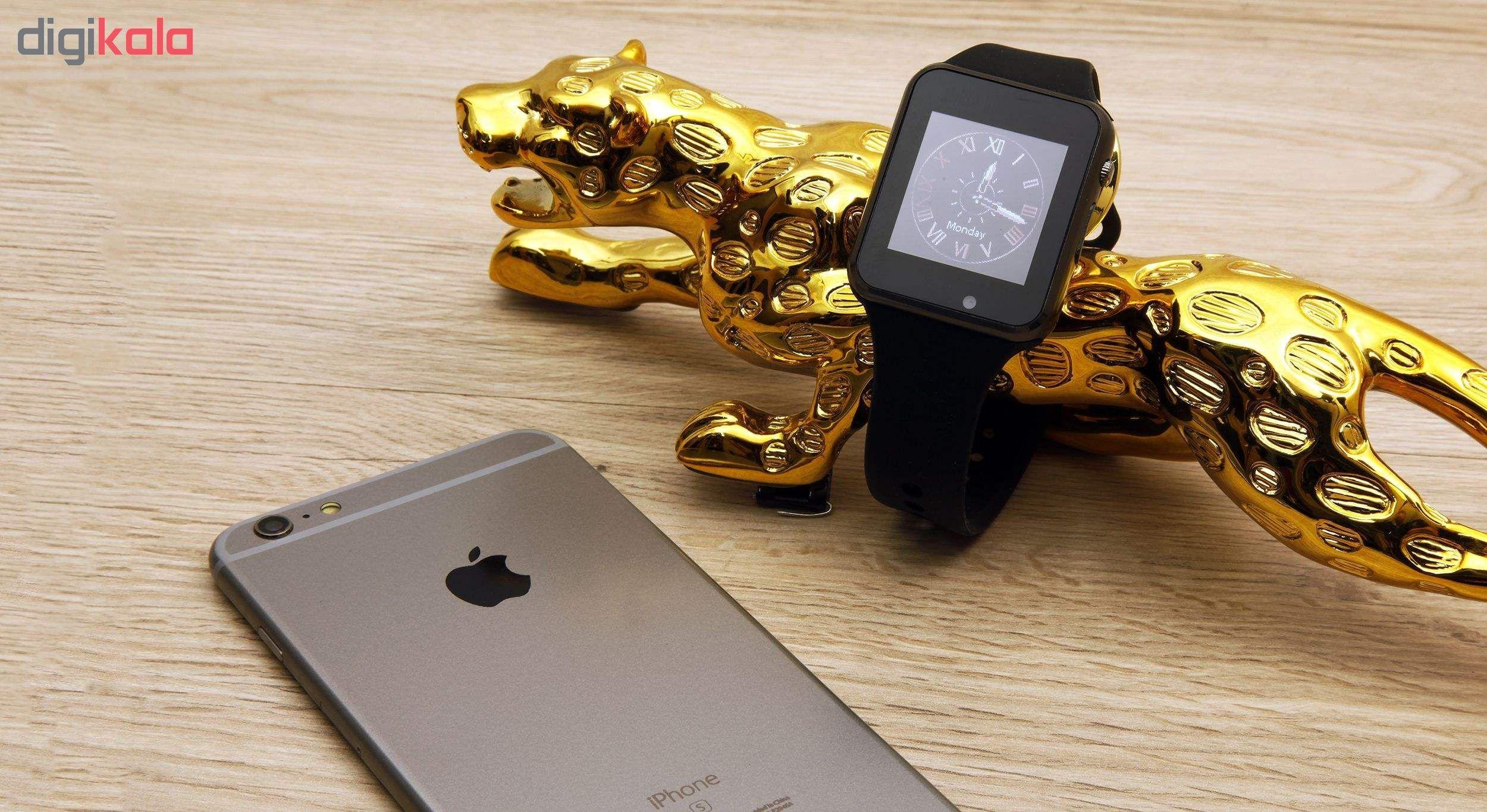 ساعت هوشمند مودیو مدل MW01  main 1 16