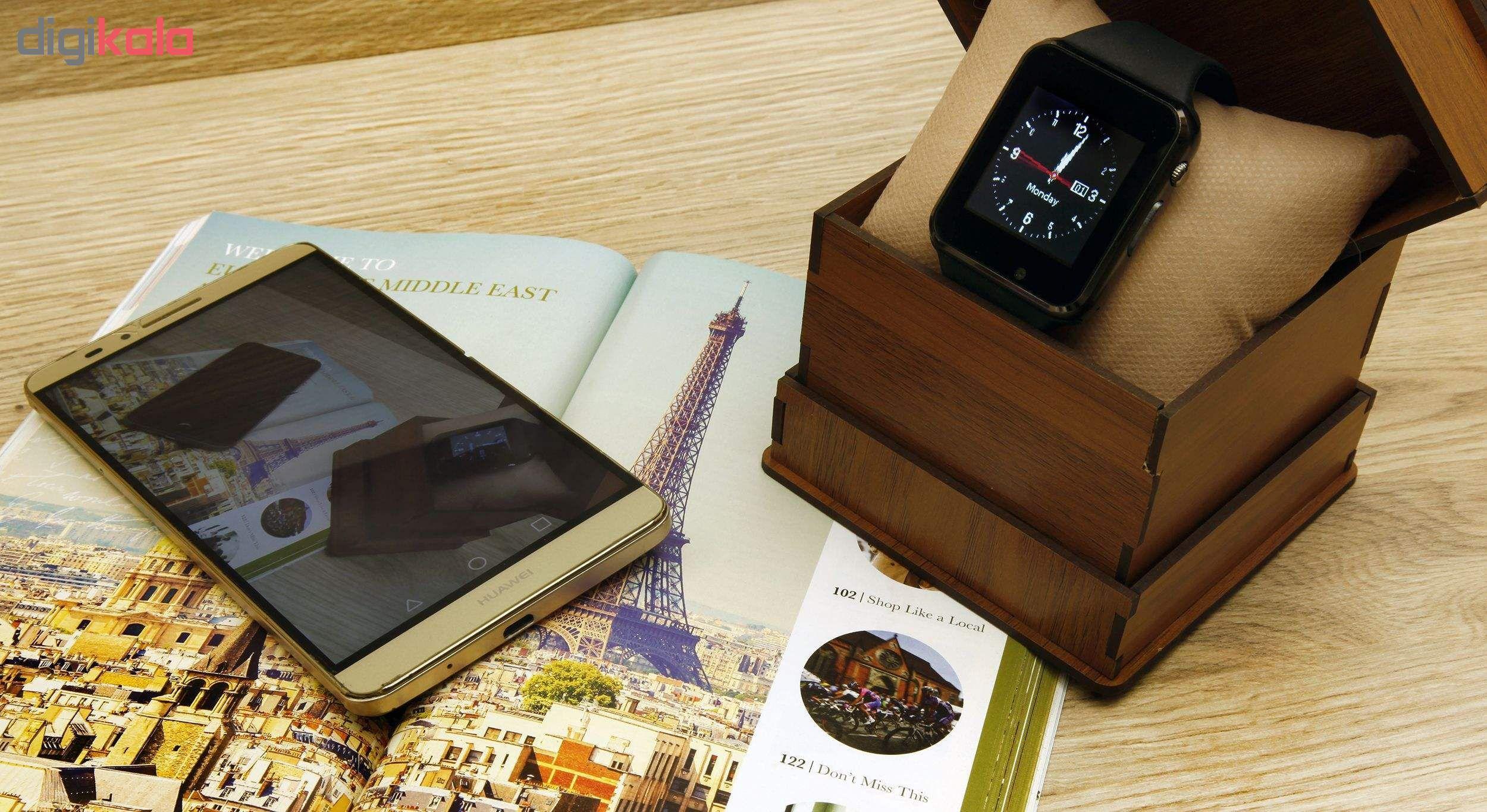 ساعت هوشمند مودیو مدل MW01  main 1 17