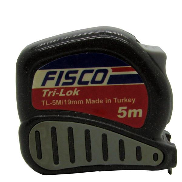 مجموعه 12 عددی متر 5 متری فیسکو مدل Tri-Lok