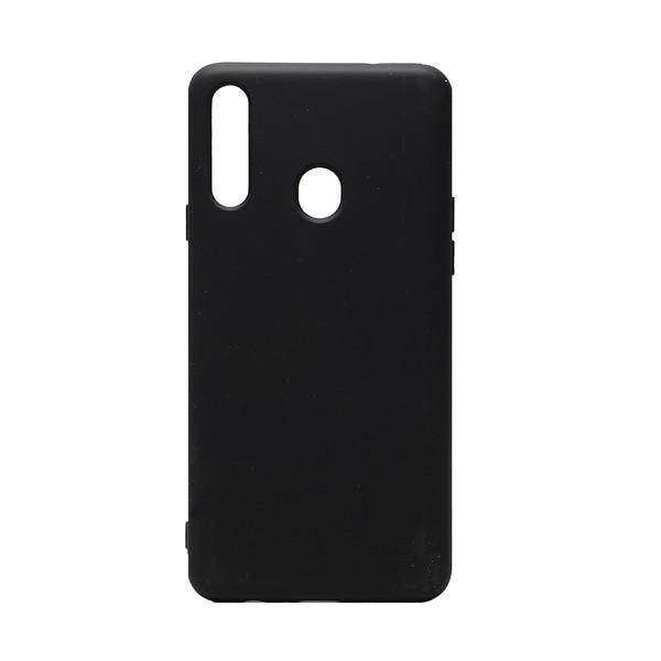 کاور مدل SCN1 مناسب برای گوشی موبایل سامسونگ Galaxy A20s