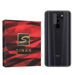 محافظ لنز دوربین سیحان مدل GLP مناسب برای گوشی موبایل شیائومی Redmi Note 8 pro thumb
