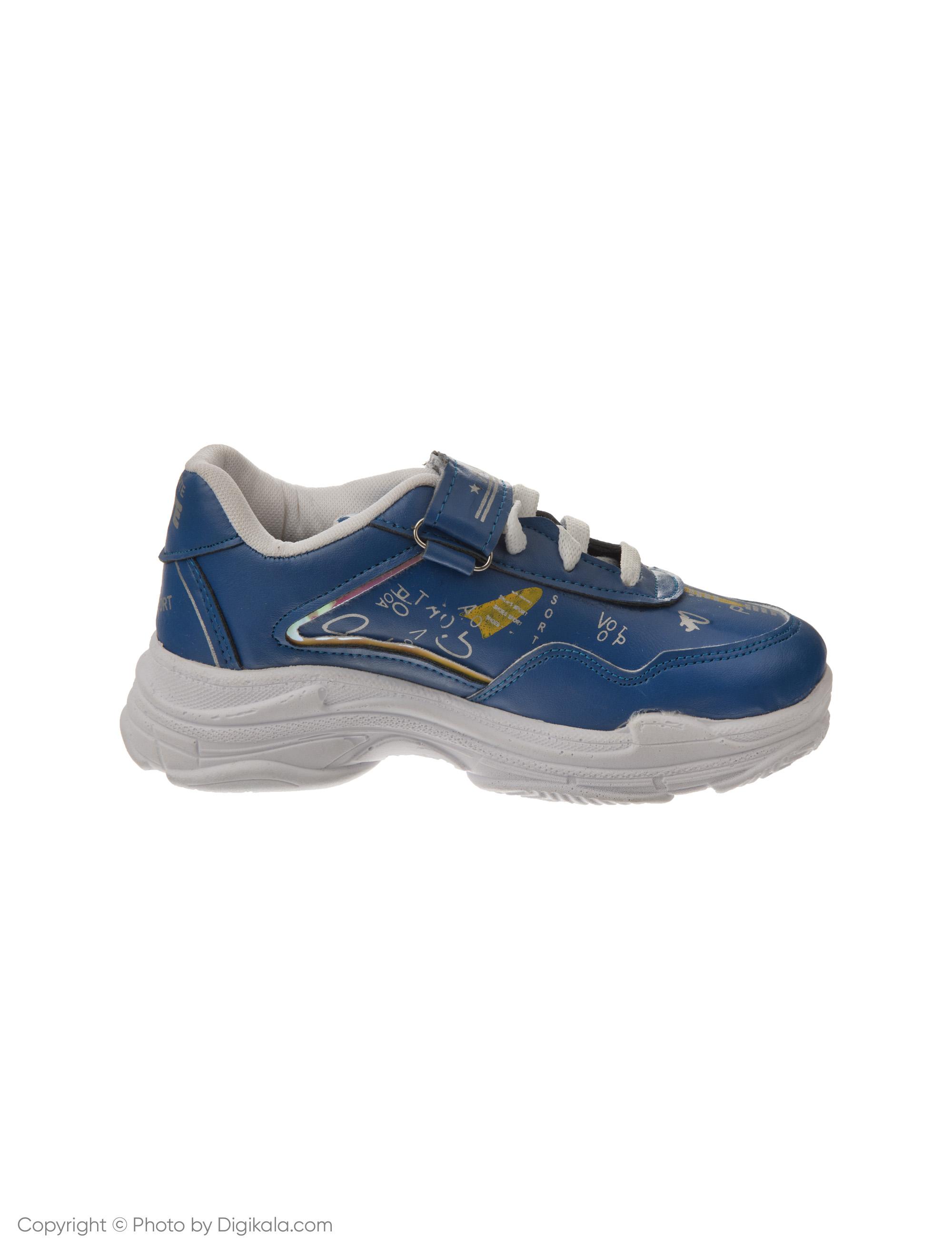 کفش ورزشی بچگانه اسپرت من مدل 39904-58