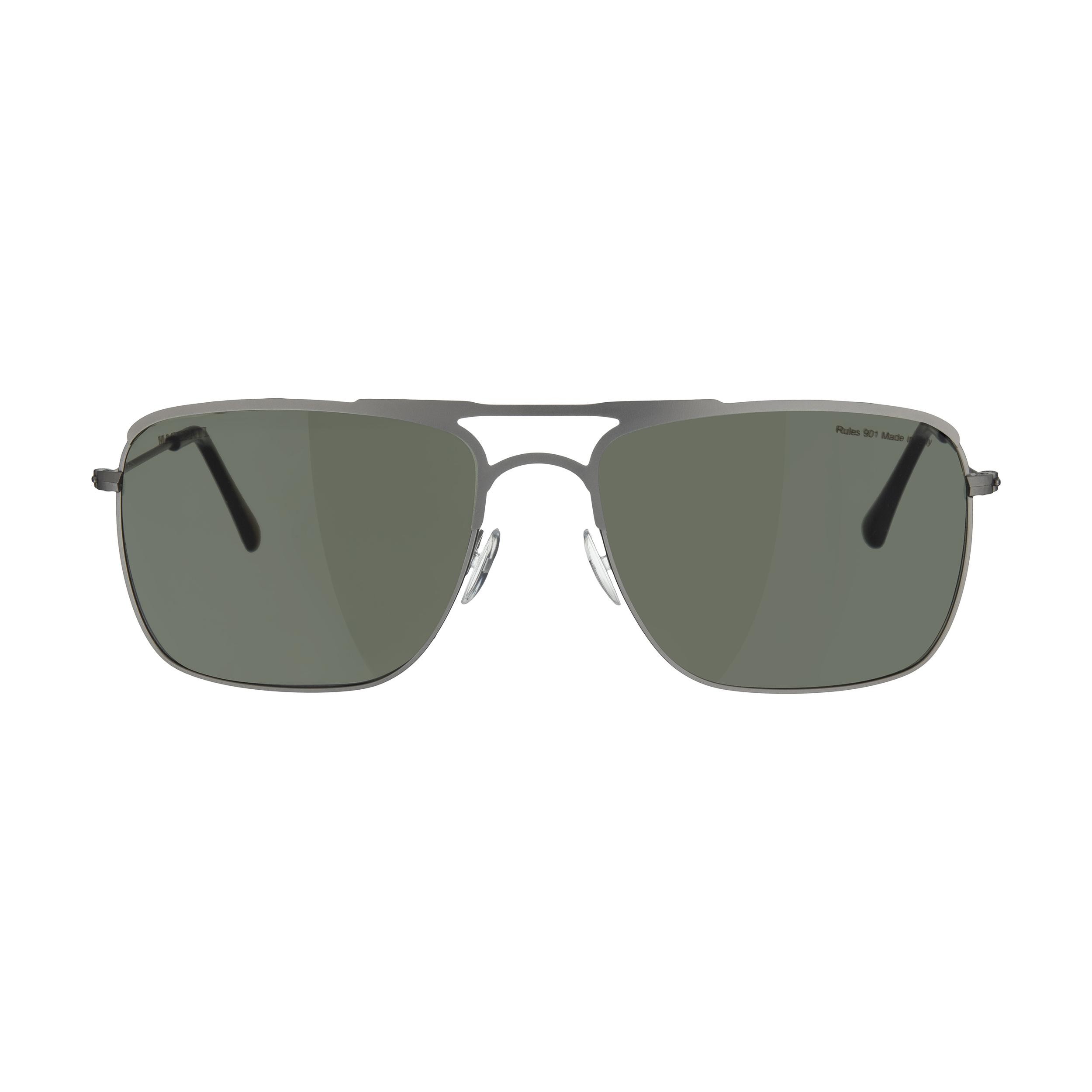 عینک آفتابی مردانه مدل Rules-901-G