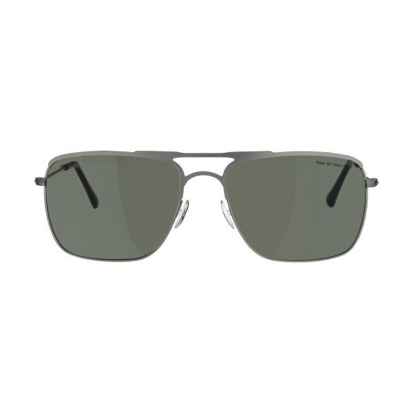 عینک آفتابی مردانه مدل Rules-901-G غیر اصل