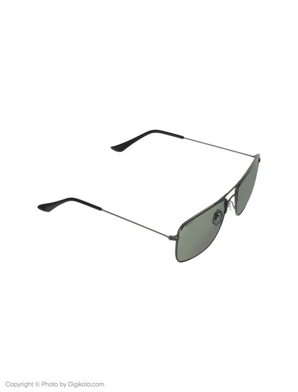 عینک آفتابی مردانه مازراتی مدل Rules-901-G