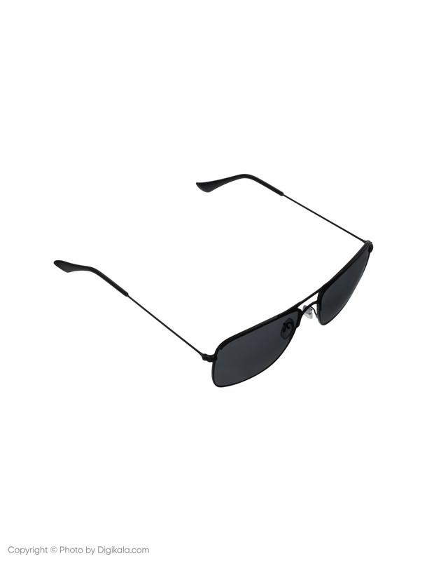 عینک آفتابی مردانه مازراتی مدل Rules-901-B