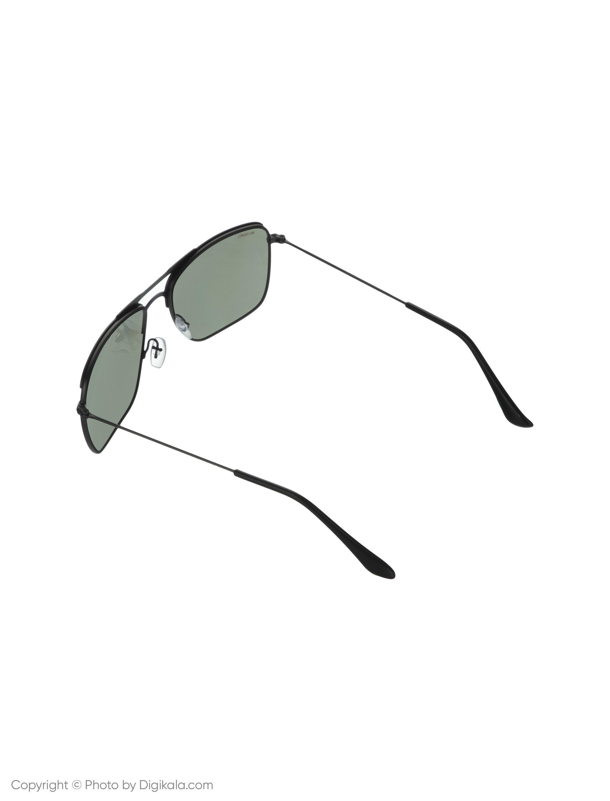 عینک آفتابی مردانه مدل Rules-901-DG main 1 3