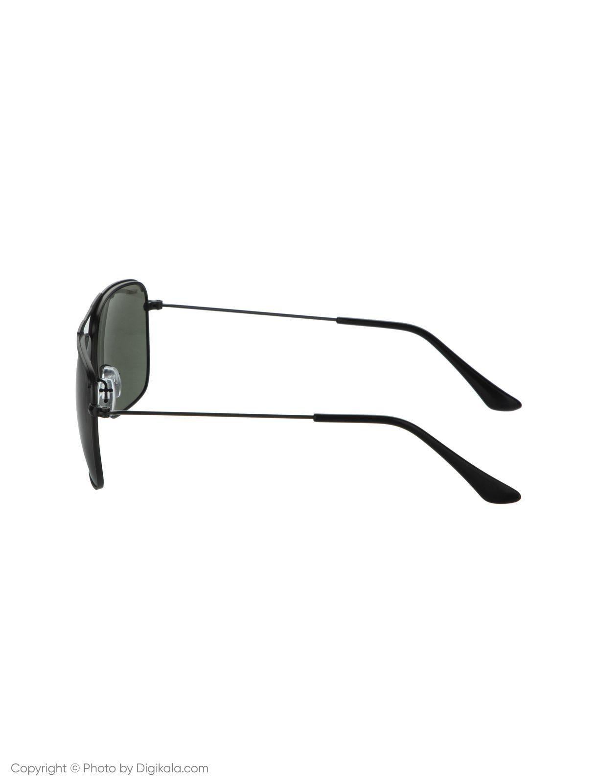 عینک آفتابی مردانه مدل Rules-901-DG main 1 4