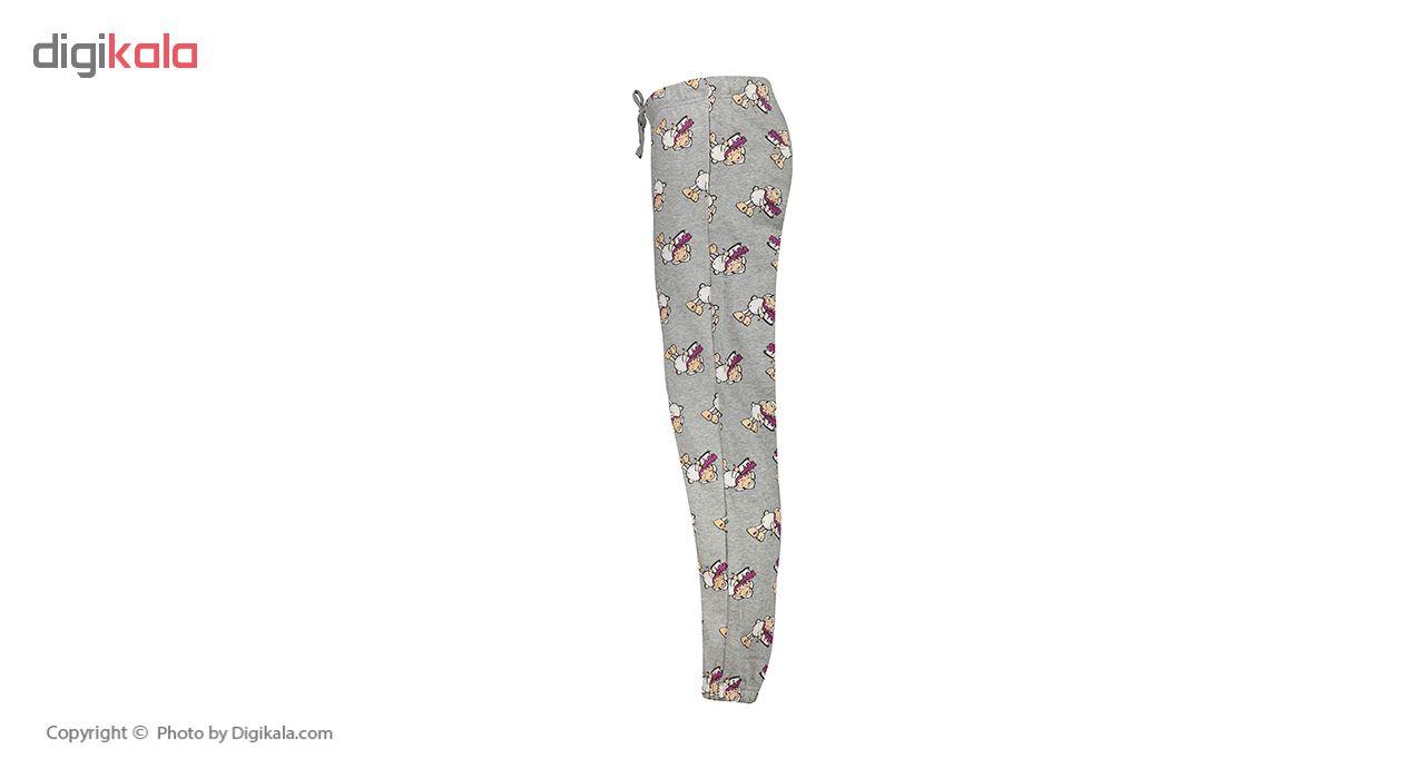 خرید                                      شلوار راحتی زنانه نیکی کد 001