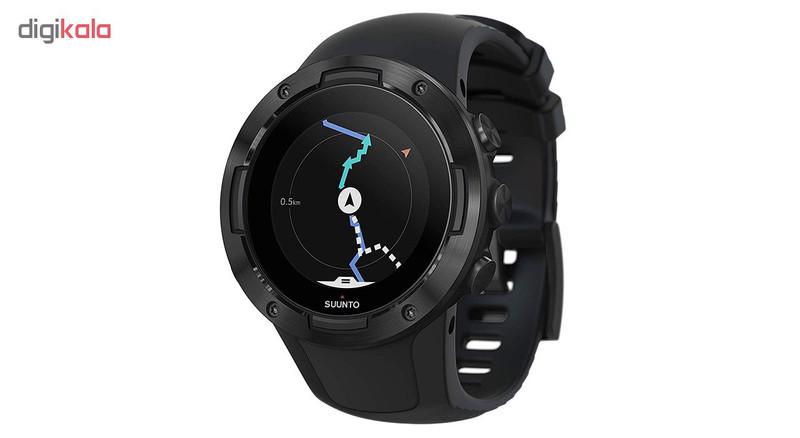ساعت هوشمند سونتو کد SS050299000