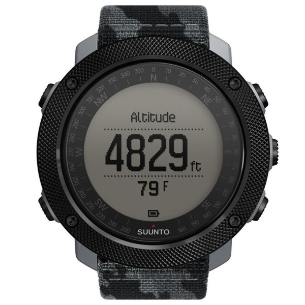 ساعت هوشمند سونتو کد SS023446000