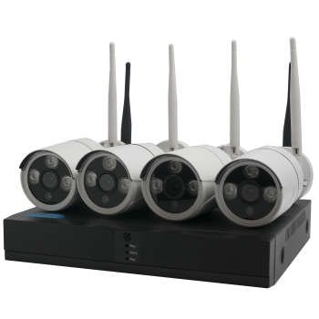 سیستم امنیتی مدل SC-1080-4