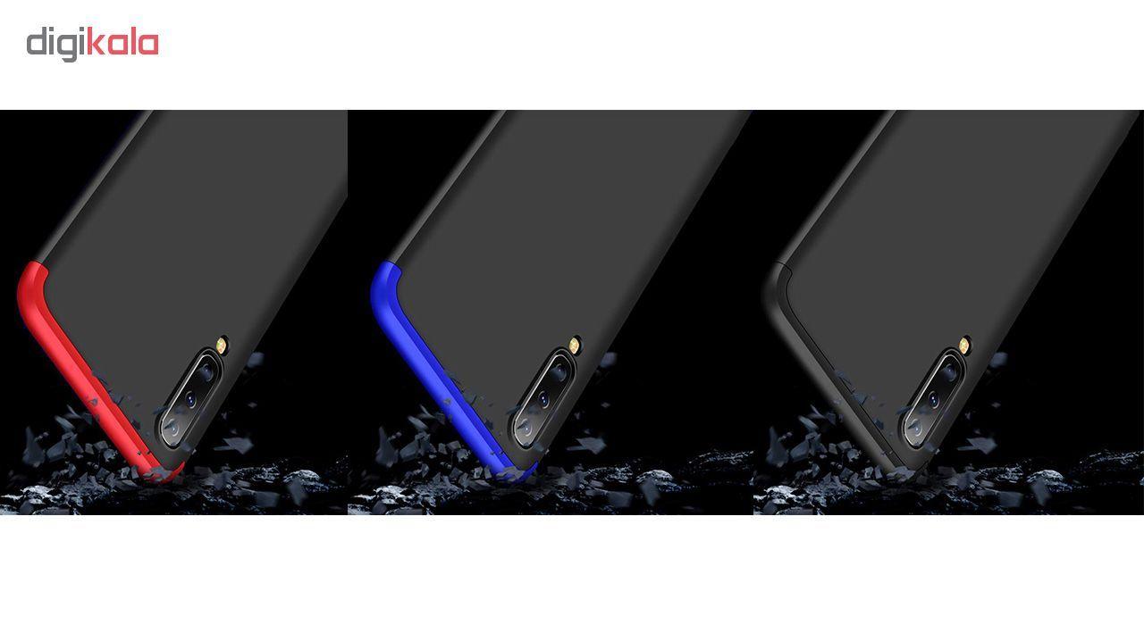کاور 360 درجه مدل GKK مناسب برای گوشی موبایل سامسونگ Galaxy A50/A50s/a30s main 1 7