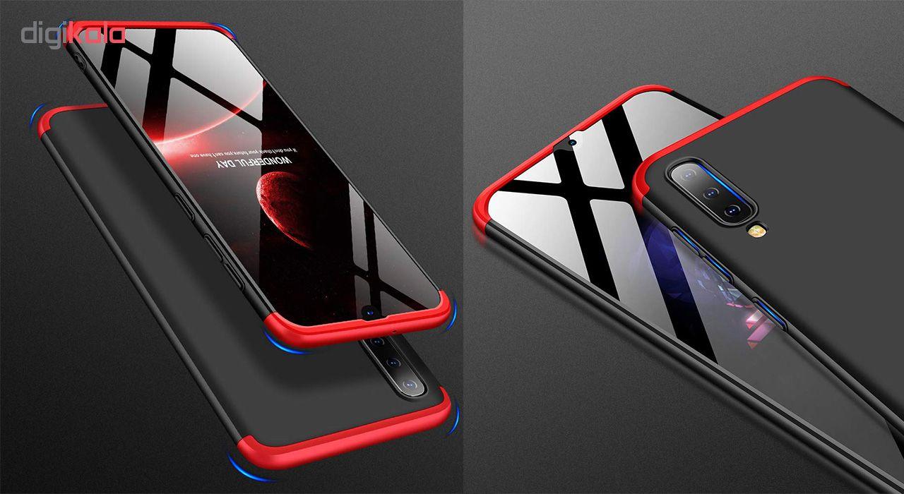 کاور 360 درجه مدل GKK مناسب برای گوشی موبایل سامسونگ Galaxy A50/A50s/a30s main 1 11