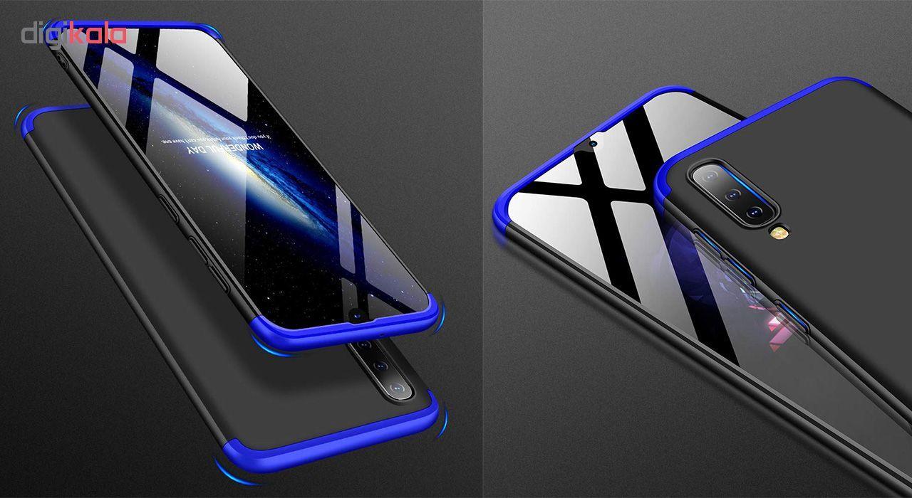 کاور 360 درجه مدل GKK مناسب برای گوشی موبایل سامسونگ Galaxy A50/A50s/a30s main 1 12