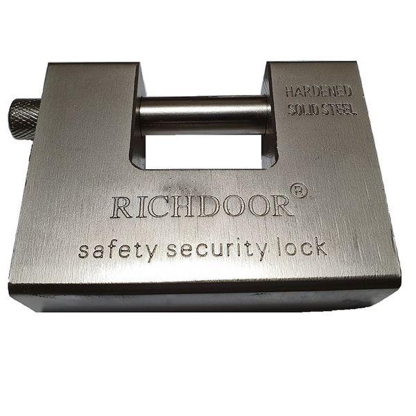 قفل کتابی ریچ دور مدل 940
