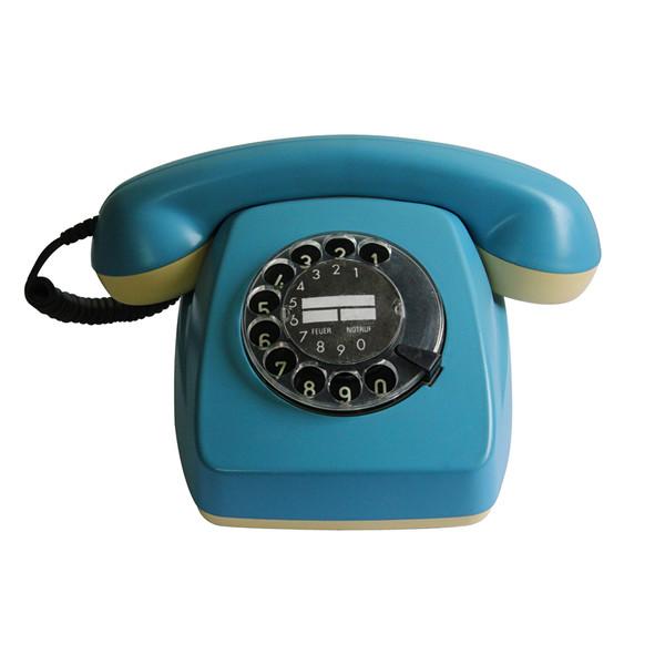 تلفن مدل T611LightB