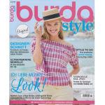 مجله burda style ژوئن 2019 thumb