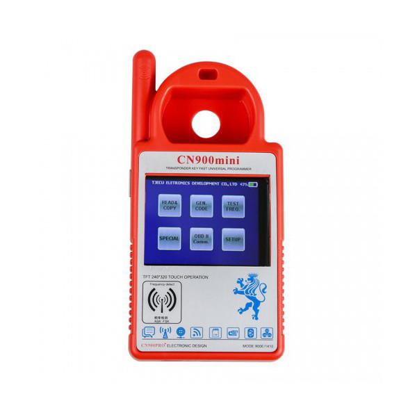 دستگاه تعریف کلید و ریموت مدل CN900 Mini