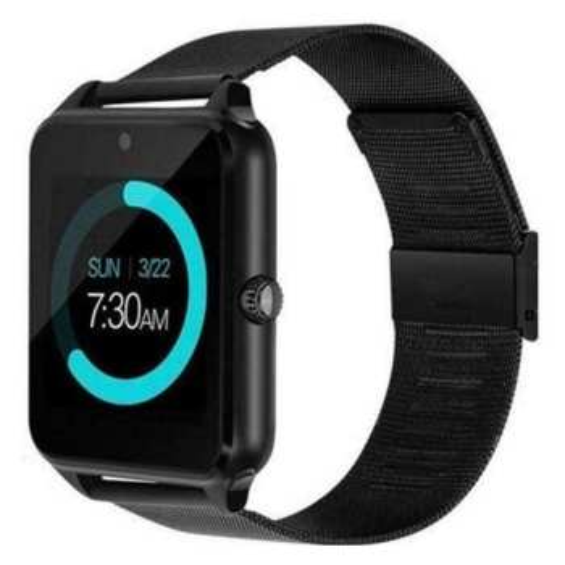 ساعت هوشمند مدل Z60