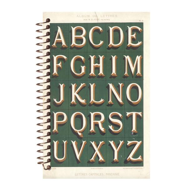 دفتر لغت مشایخ  مدل متالیک کد 9000