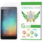 محافظ صفحه نمایش تراستکتور مدل GLS مناسب برای گوشی موبایل شیائومی Redmi Note 3 Pro / Redmi Note 3 بسته 2 عددی thumb